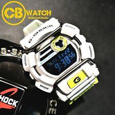 G-Shock Face Protector Street Sport Dial Men's Casio Watch GD-400DN-8 RARE