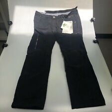 BMW City Jeans Men's Size EU 58 Anthracite #76128560880