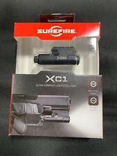 SUREFIRE XC1-A Ultra-Compact LED Handgun Light 200 LUMENS, NEW