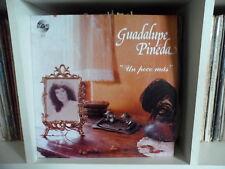 GUADALUPE PINEDA | Un poco mas | Ansiedad - Seguire mi viaje | LP VG+