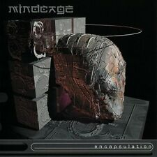 Mindcage-Encapsulation CD Queensryche, Lethal, Heir Apparent,Rush, Riot, Private