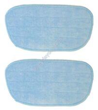 Morphy Richards 720515 Multi pavimenti SCOPA A VAPORE TAPPETI PANNI IN MICROFIBRA-confezione da 2