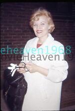 Patti Page VINTAGE 35MM SLIDE TRANSPARENCY 3588 NEGATIVE PHOTO