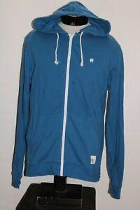 ETNIES Mens Large L hoodie/hooded Sweatshirt Combine ship Discount