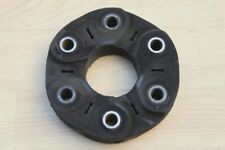 PROP SHAFT FLEXIBLE JURID COUPLING Jaguar S-Type XF XJ X350 (prop rubber donut)