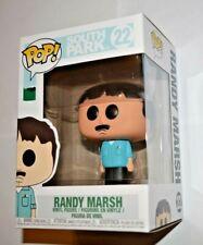 Funko Pop! South Park / Randy Marsh Nr.22 Vinyl Collectable Figurine ca.9 cm Big