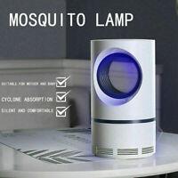 LED USB 5W ELETTRICO LAMPADA REPELLENTE PER ZANZARE INSETTO MOSQUITO KILLER