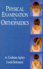 Physical Examination in Orthopaedics-ExLibrary