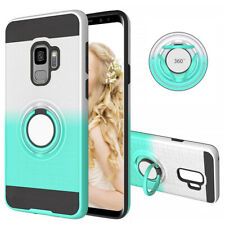 New Multi-Function Removeable Silicone TPU + PC Case Cover For iPhone Samusng LG
