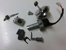 Honda CB 125 F, JC74, 17-, JC64 15-17 Schloßsatz Zündschloß Tankschloß Schlüssel