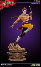 Pop Culture Shock - Street Fighter - Vega Statue (In Stock)