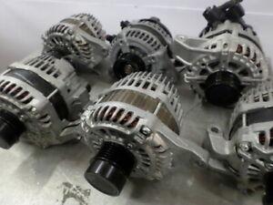 2009 Chevrolet Silverado 1500 Alternator OEM 87K Miles (LKQ~249038267)