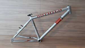 Very RARE!!! ROTWILD RCC-01 Vintage Mountain Bike Frame just as a NEW!