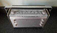 Minerva Perfect 1960's Transistor Radio