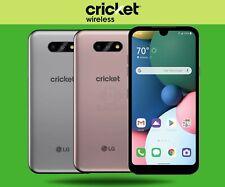 BRAND NEW! LG Fortune 3 LMK300AM - 16GB (Cricket Wireless) All Colors Original!