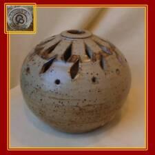 CP,Cooper Pottery,UK,Vase,Handarbeit,Keramik,Blumenvase,United Kingdom,neuwertig