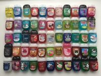 **NEW STYLE** Bath & Body works Anti-bacterial Hand Sanitizer - Pocket Bac