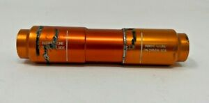 Kuat Trio Fork Adapter 15 x 110, Orange, Used, Ships TODAY!  <z08>