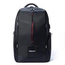 KALIDI Laptop Backpack 17 inch Computer Rucksack Waterproof Shockproof USB Charg