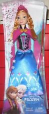 Mattel Frozen 2002-Now TV & Movie Character Toys
