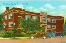 Olney IL The Township High School