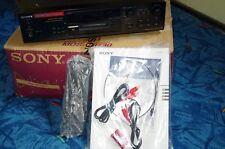 Sony MDS JB 730 OVP