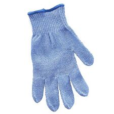 Wusthof Cut Resistant Glove - Large / Blue