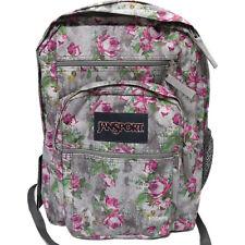 JanSport Js00tdn70kl Multi Concrete Floral Big Student Backpack