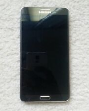 Samsung Galaxy Note 3 SM-N900V - 32GB - Black (Verizon) Smartphone