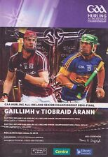 GAA 2015 All-Ireland Senior Hurling Semi-Final Galway v Tipperary