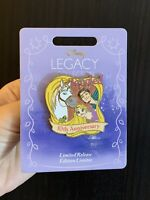 Disney Legacy Collection - Rapunzel Tangled Pin – 10th Anniversary – LR