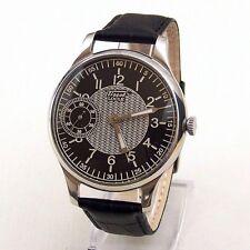 Tissot & Fils Locle SWISS High-Grade Pocket Watch movement  5 ADJTS  Circa 1910