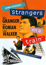 Strangers on a Train (DVD, 2011) Like New/viewed 1x*  FAST FREE SHIPPING!