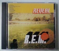 R.E.M. 'Reveal' CD album 2001 2000s pop