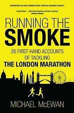 Running the Smoke by Michael McEwan BRAND NEW BOOK (Paperback 2016)