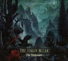 The Unknown von The Vision Bleak (2016)