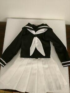 BJD Doll 1/3 School Outfit Dress