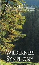 NatureQuest WILDERNESS SYMPHONY An Adventure in Nature and Music Cassette