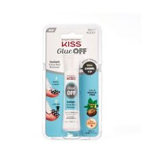 Kiss Glue Off False Nail Remover - KGO01