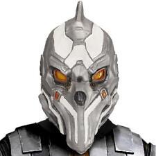 Maschera Carnevale Cyborg Space Commander PS 26446