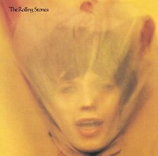 The Rolling Stones - Goats Head Soup [CD]