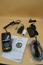 Kartenlesegerät , EC Cash terminal von Ingenico Modell iCT250 Payment