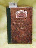 Il romanzo di Ferrara libro quinto l'airone