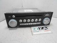 Stereo Autoradio Lettore CD Mitsubishi Colt VI 2005 MR587702HA