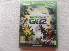 PLANTS VS ZOMBIES GARDEN WARFARE 2 GW2 XBOX ONE NEW SEALED FPS SHOOTER FAST POST