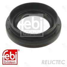 Rear Shaft Seal Gasket, differential Smart:FORTWO,FORFOUR 0139976146 A0139976146