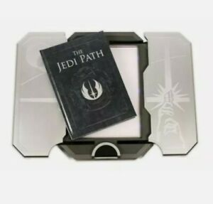 NEW! The Jedi Path: A Manual for Students of the Force [Vault Edition] Star Wars