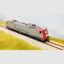 73340 - Locomotiva elettrica E.483 Mercitalia - Art. Roco 73340