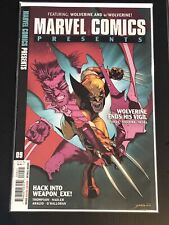 Marvel Comics Presents #9 Marvel NM Comics Book 2019