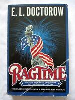 Ragtime: A Novel [Modern Library 100 Best Novels] by Doctorow, E.L. , Paperback